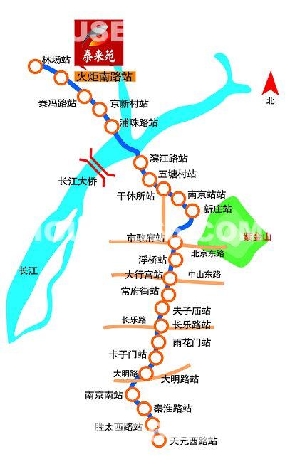 泰来县行政区划地图