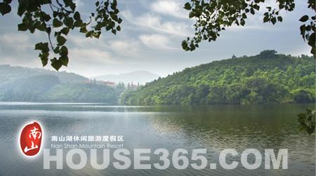 别墅地产创新v别墅模式经历百家湖-365顶级家居别墅现身图片