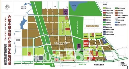 昆明香榭丽园小区地图