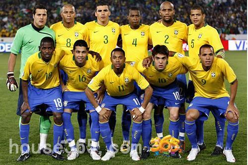 [楼盘世界杯]橡树园:实力巴西夺冠-芜湖房地产