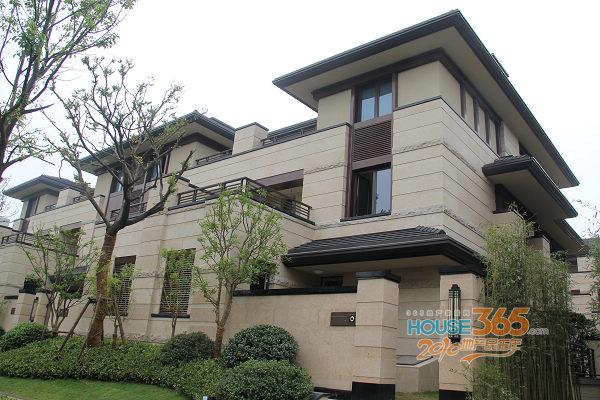 别墅公寓将推房产3月中旬可见样板房-楼梯资三楼盘层别墅尺寸图片