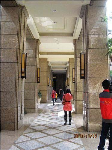 欧式大理石外门廊