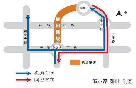 长江大学配电系统主电路图