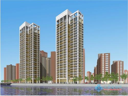 盛联房产建房项目规划设计方案-无锡房产-365地产