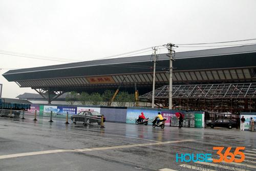 苏州火车站 house365