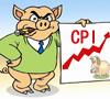 CPI高涨