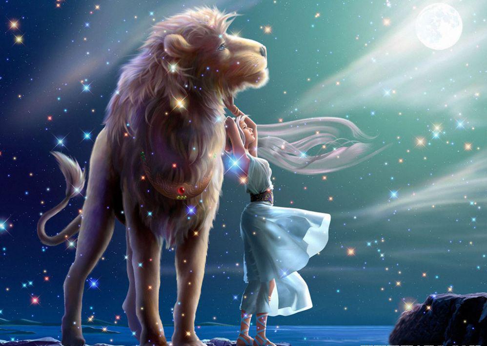 星座与买房的秘密第5季:狮子座