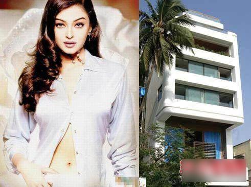 美女 印度/印度宝莱坞第一美女之称的前世界小姐艾西瓦娅·雷(AishwaryaRai)