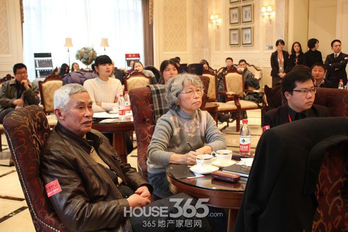 直击|九龙仓国宾1号海银财富投资理财讲座
