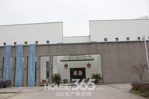 院全面升级 新江南新中式高清图片