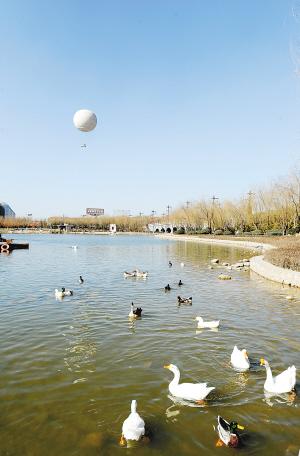 秦岭野生动物园和朱雀