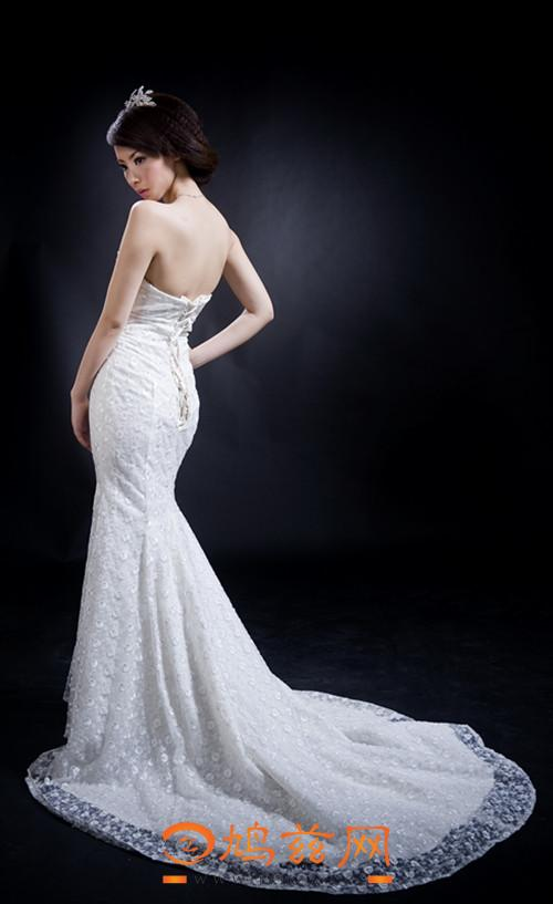 芜湖|婚纱礼服|芜湖新娘|芜湖婚纱礼服|鸠兹网|鱼尾裙婚纱
