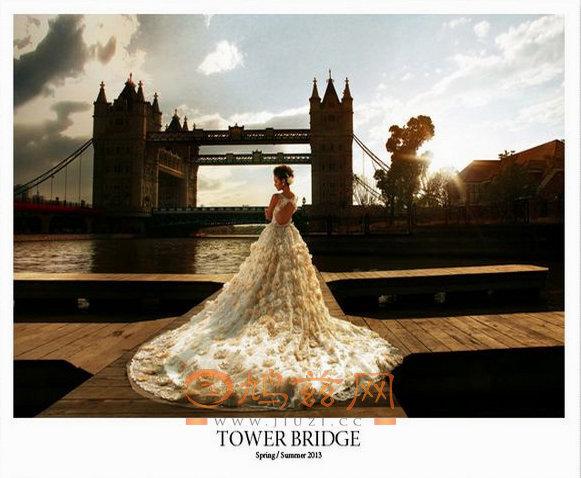芜湖|芜湖结婚|最爱婚纱摄影|玛萨国际|伦敦塔桥