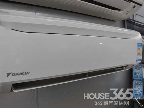 大金变频挂机空调特价3499元