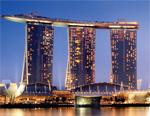 中新置地 新加坡花园式科技住宅