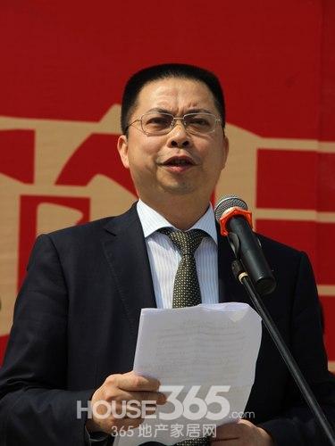 芜湖江北产业集中区宝能组团项目正式开工-芜