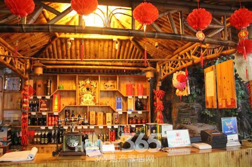 阳光水榭商铺价值追踪⑥:老阿爸野鱼馆