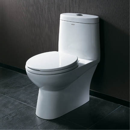 居家马桶周边的清洁和保养一样重要