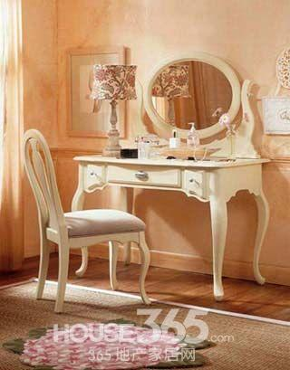 十二款梳妆台设计效果图欣赏高清图片