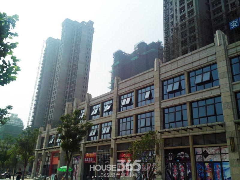 【高清图集】:蓝鼎海棠湾附近配套集结篇-合肥房地产