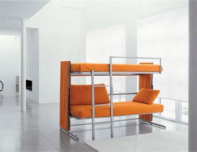 折叠简易家具 小户型装修设计必备