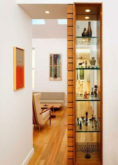 家装隔断设计效果图