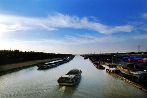 大运河 申遗 倒计时 苏州段入列首批名单