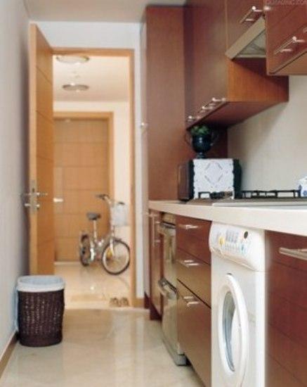 家居装修攻略 洗衣机的日常养护小妙招