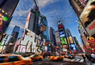 东京伦敦纽约靠边站!全球十大高房价城市中国占7个|组图