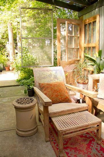 小户型装修设计图 原木森林系小屋-小户型装修设计 原木森林系小屋