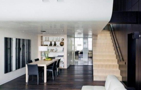 80平米loft小公寓装修