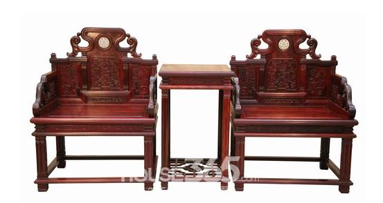 红火的红木家具买卖 买的不是家具而是投资