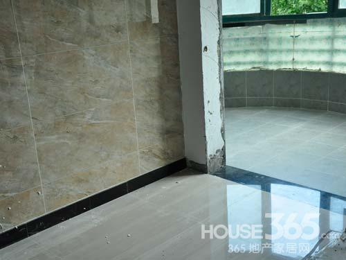 阳台瓷砖铺贴步骤