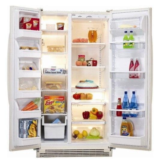 夏季家居保养 冰箱的异味如何去消除?