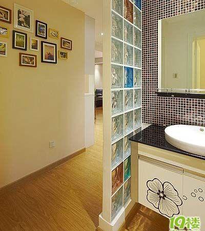 80平方装修效果图 两室两厅好看实用 高清图片