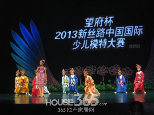才艺展示环节小选手们也是各显身手,唱歌,京剧表演,拉丁舞,街舞,名族图片