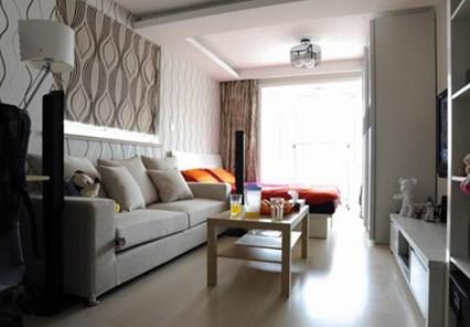 30平米单身公寓装修 一居室的老公房翻新心得