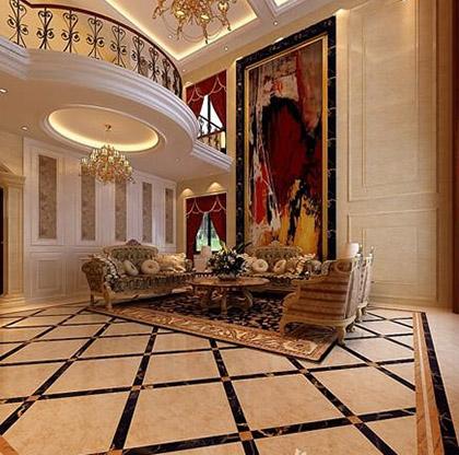 沙发背景墙 欧式新古典装修风格欣赏:儿童房&