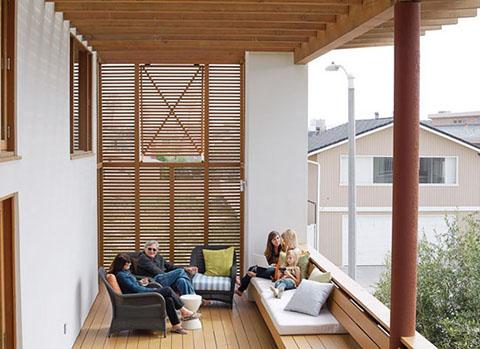 阳台装修效果图赏析-365地产家居网