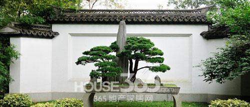 江南私家园林甲天下 金山别墅诗境传承