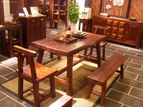 """""""老""""家具市场难见 设计空白是发展硬伤"""
