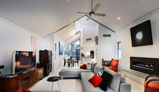 别墅装修全攻略 现代简约风格别墅设计案例
