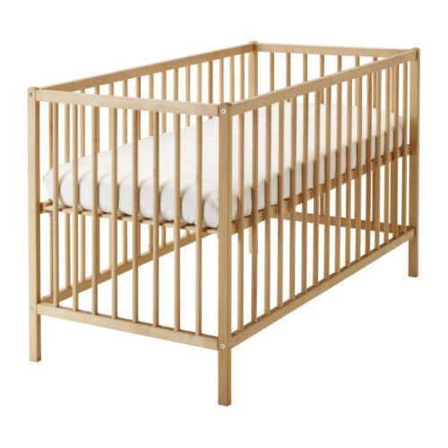 召回的辛格莱(SNIGLAR)婴儿床,目前在中国有售