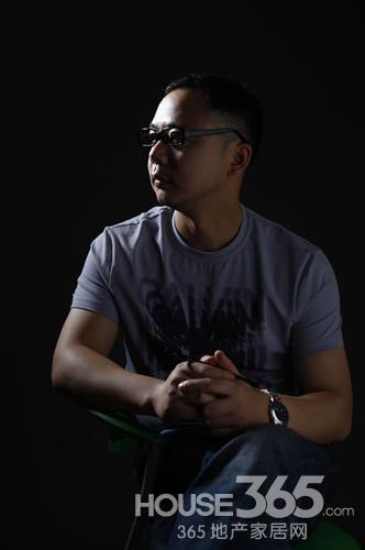 《设计圈》锦华特刊首发――致设计:顾锋
