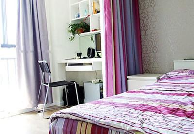 婚房卧室装修效果图 温馨甜蜜