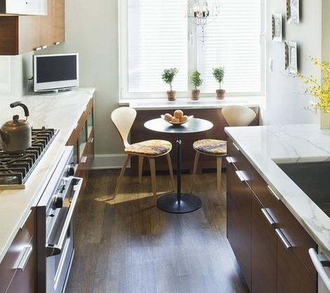 小面积厨房装修效果图鉴赏
