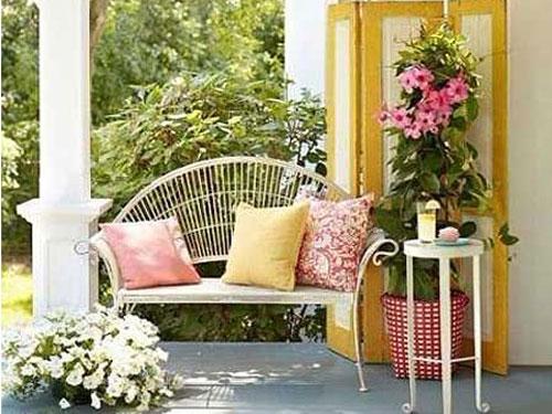 庭院植物风水知识 为家庭增吉避凶