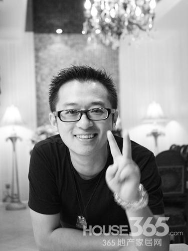 """《设计圈》金堂奖特刊――""""师""""生活:沈烤华"""