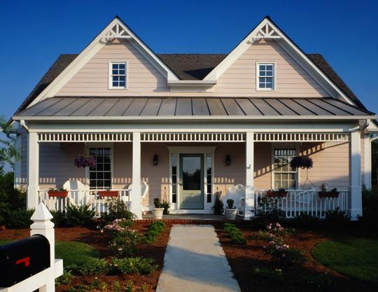 别墅风水之家 解读你最了解的家居