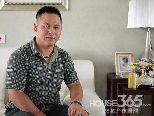 """《设计圈》金堂奖特刊――""""师""""生活:冯振勇"""